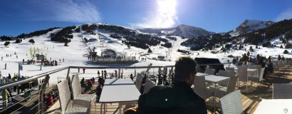 Andorra resort inspection