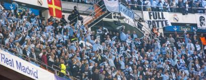 8/11 2015 Real Madrid-Malmö FF