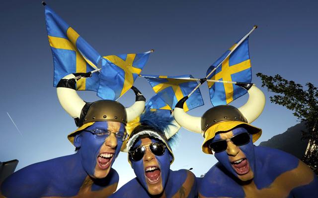 Svenskafans