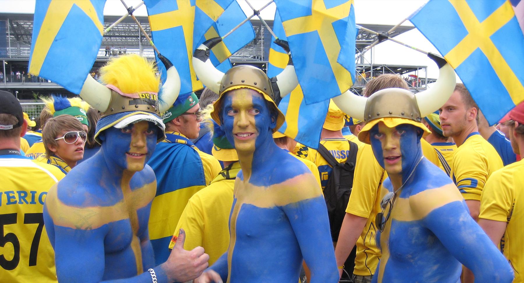 SverigeParalaxny