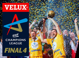ehf champions league 2019