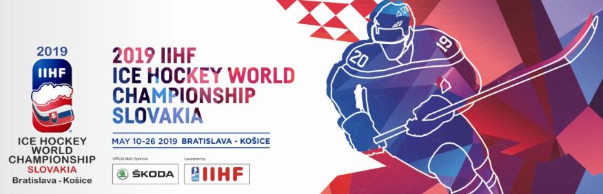 HockeyWC2019