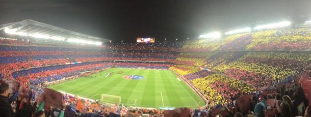 El Clásico 2015 22/3 FCBarcelona-Real Madrid