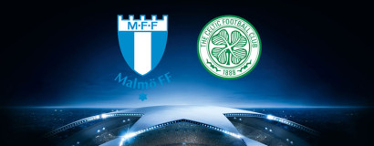 MFF-Celtic Champions League